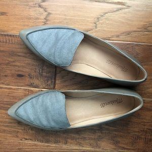 Madewell Flats, Size 10/41